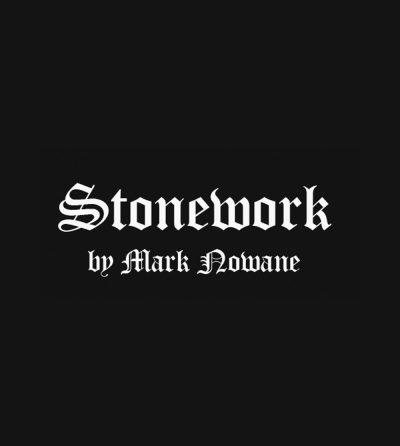 Stonemasonry and Landscaping from Mark Nowane