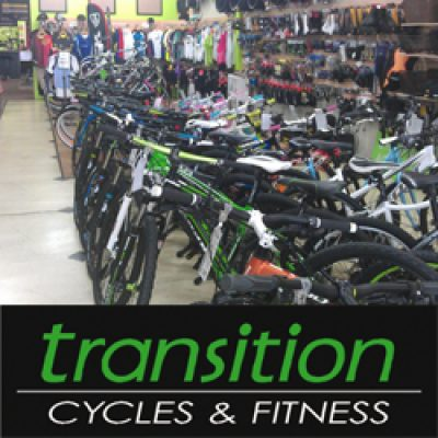 Transition Cycles & Fitness Ballina