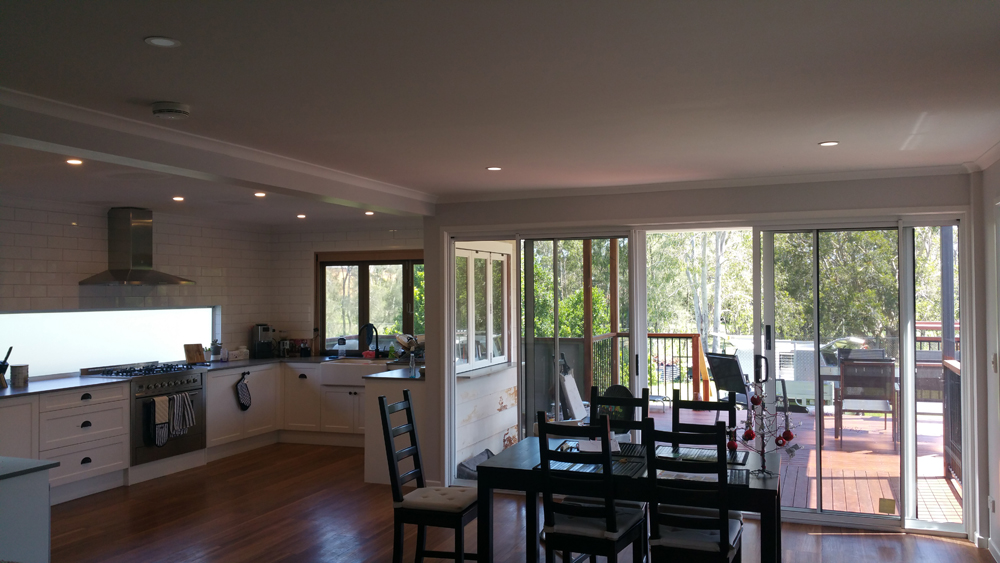 House Renovation Builders Brisbane