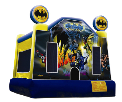 Jumping Castle Hire Sydney Batman